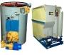 INEN Установки сточных вод