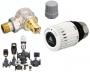 Регулирующие клапаны для систем отопления и радиаторов
