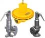 Предохранительные клапаны INEN ИНЭН