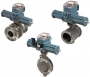 Регулирующие клапаны NAF НАФ для систем отопления и радиаторов