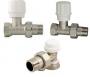 Регулирующие клапаны ITAP ИТАП для систем отопления и радиаторов
