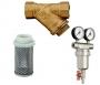 Механические сетчатые фильтры ITAP ИТАП