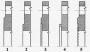Фланцы шип-паз по ANSI, DIN и ГОСТ