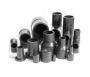 Элементы трубопроводов из нержавеющей стали