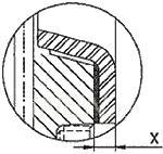 конусный дефлектор